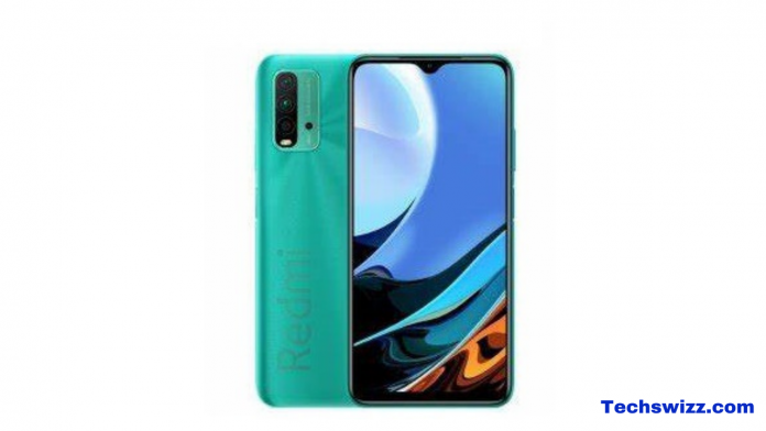 How To Root Xiaomi Redmi 9 Power And Install TWRP 3.5.0 Recovery