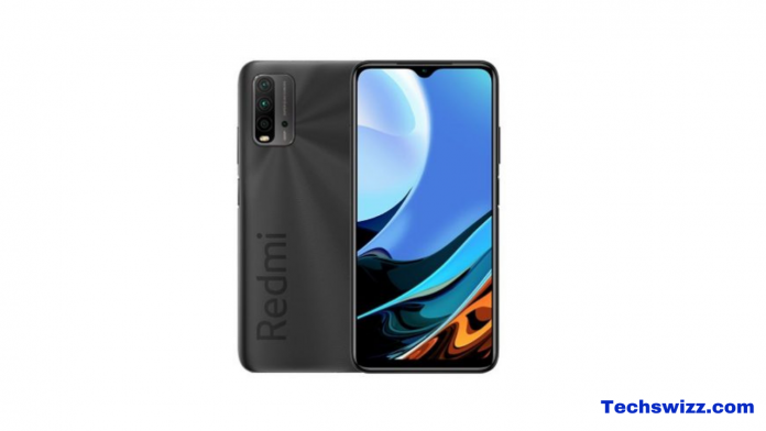 How To Root Xiaomi Redmi 9T And Install TWRP 3.5.0 Recovery