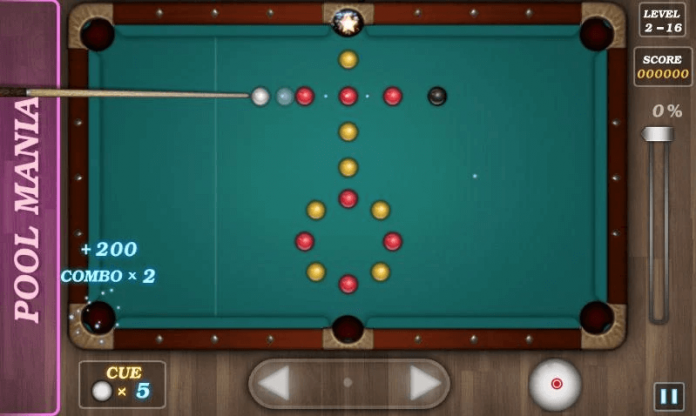 10 interesting billiards games for Android