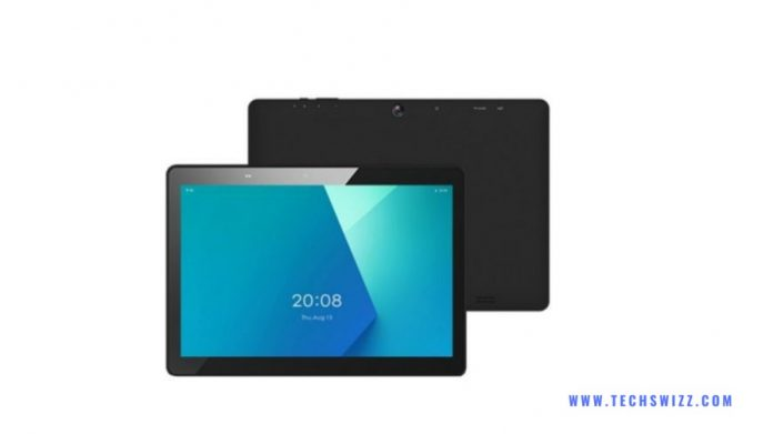 Download G-Tab P2000 Stock Rom Firmware Flash File