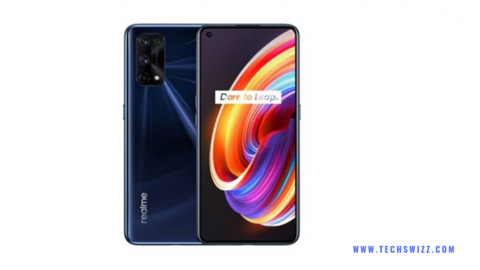 Download Realme X7 5G Stock Rom Firmware Flash File
