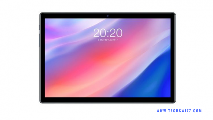Download Teclast N6H6 Stock Rom Firmware Flash File