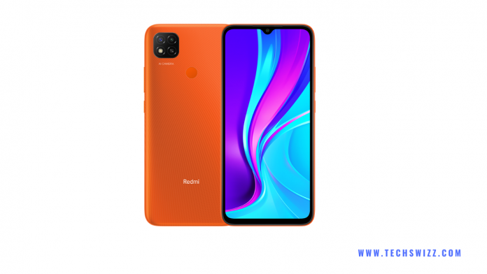 Superior OS Android 11 ROM For Redmi 9