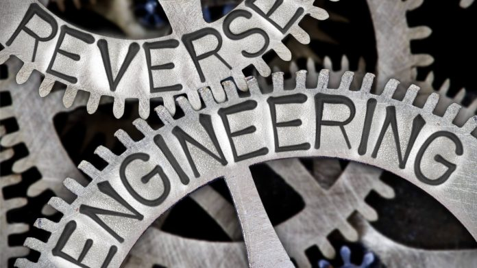 What is reverse engineering and its applications