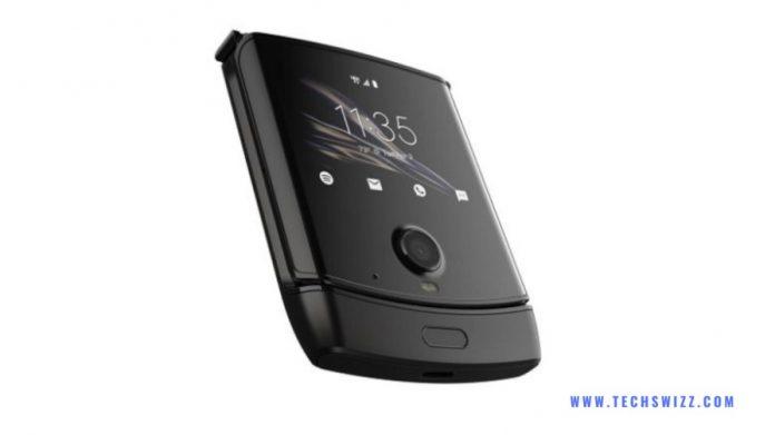 Download Motorola RAZR 2020 XT2000 Stock Rom Firmware Flash File