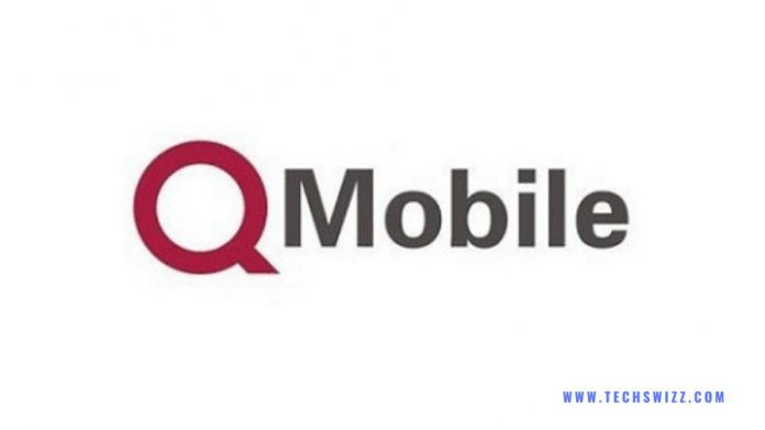 Download QMobile Infinity 11 Stock Rom Firmware Flash File