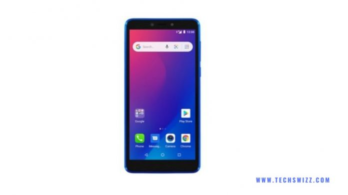 Download Mobicel R1 Plus Stock Rom Firmware Flash File