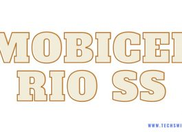 Download Mobicel Rio SS Stock Rom Firmware Flash File