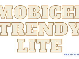 Download Mobicel Trendy Lite Stock Rom Firmware Flash File