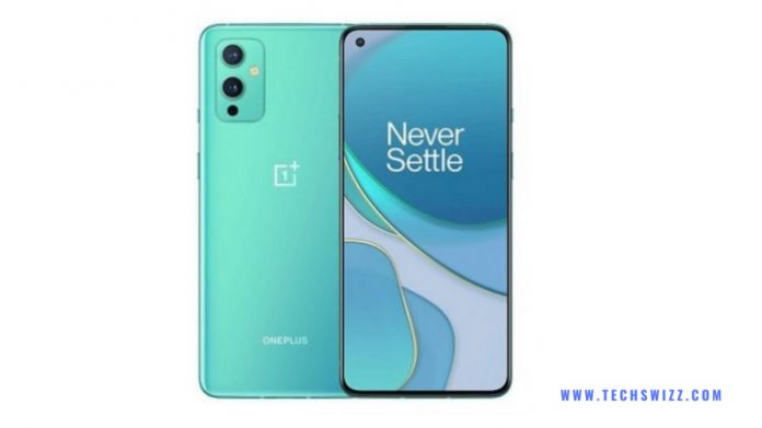 Download OnePlus 9 Stock Rom Firmware Flash File