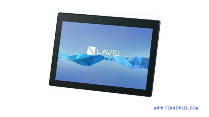 Download NEC Lavie Tab E 10 FHD2 Stock Rom Firmware Flash File