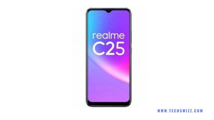 Download Realme C25 Google Camera 6.1.021 Mod
