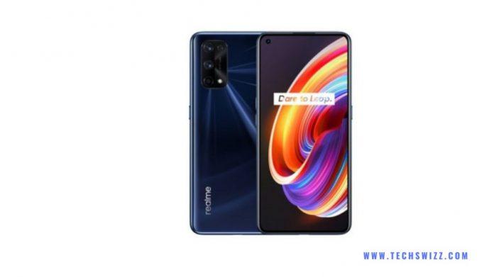 Realme X7 5G DA File