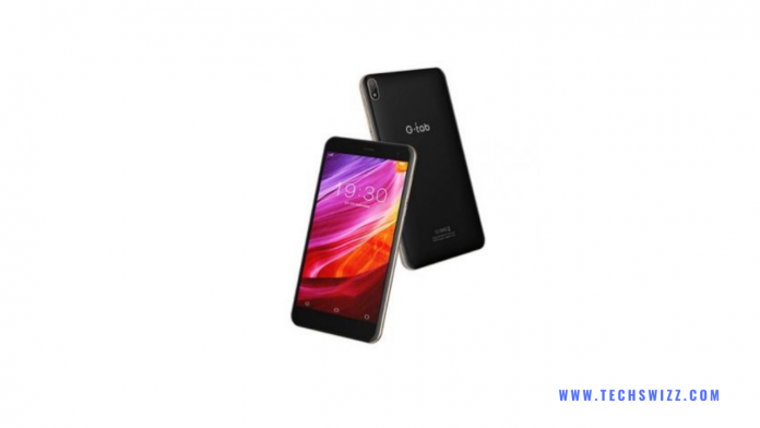 Download G-Tab S3 Stock Rom Firmware Flash File