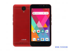Download Mobell S41 Stock Rom Firmware Flash File
