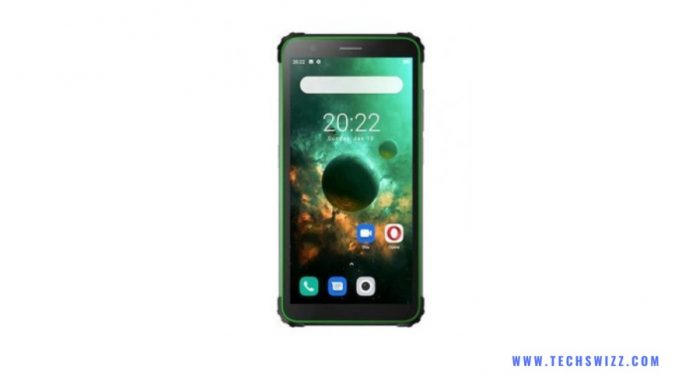 Download Blackview BV6600 Pro Stock Rom Firmware Flash File