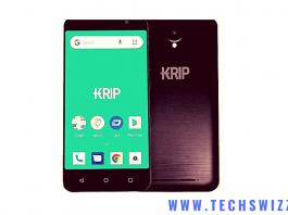 Download Krip K5 K500A Stock Rom Firmware Flash File