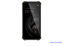 Download Oukitel WP15 Stock Rom Firmware Flash File